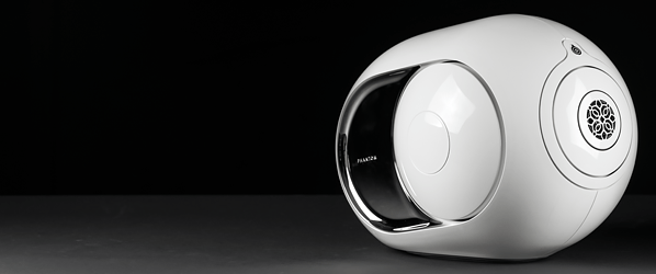 Devialet's near-perfect $2,000 speaker turns wireless audio on its head