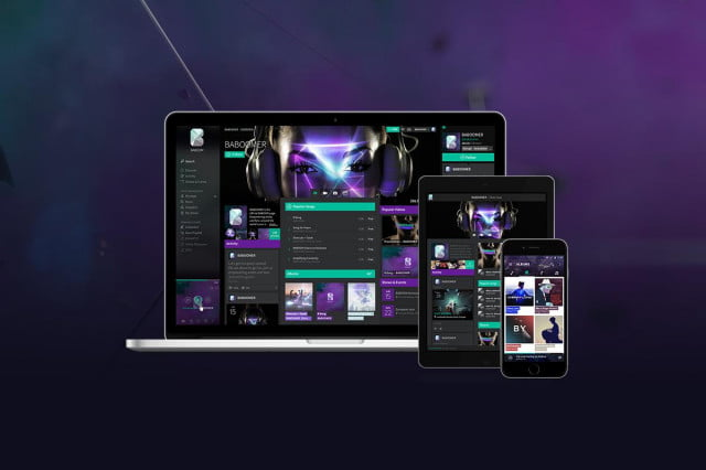 kim dotcom music streamer baboom launches devices