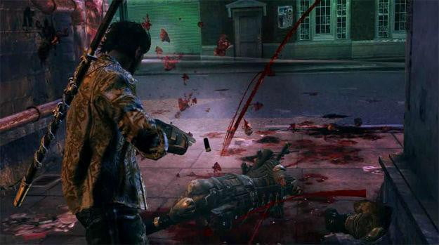 Devils-Third-rights revert from-THQ to itagaki