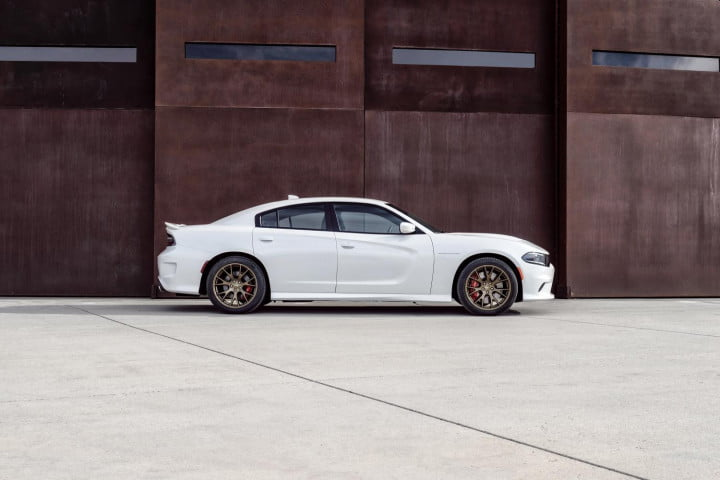 road rave dodge brings back detroits glory days charger challenger hellcats srt hellcat