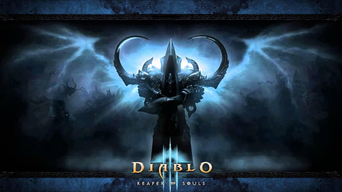 diablo  saves ps xbox can transfer either newer consoles reaper of souls