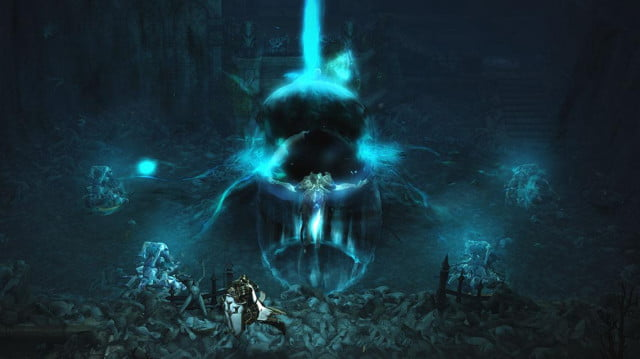 diablo iii expansion introduces malthael reaper of souls