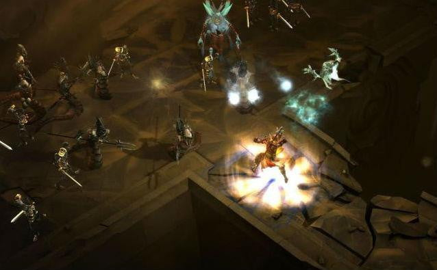 Diablo-iii-admits that end game is a problem