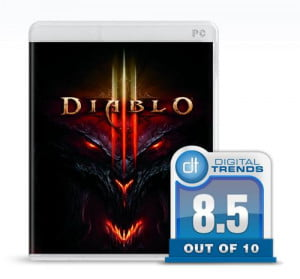 Diablo III review