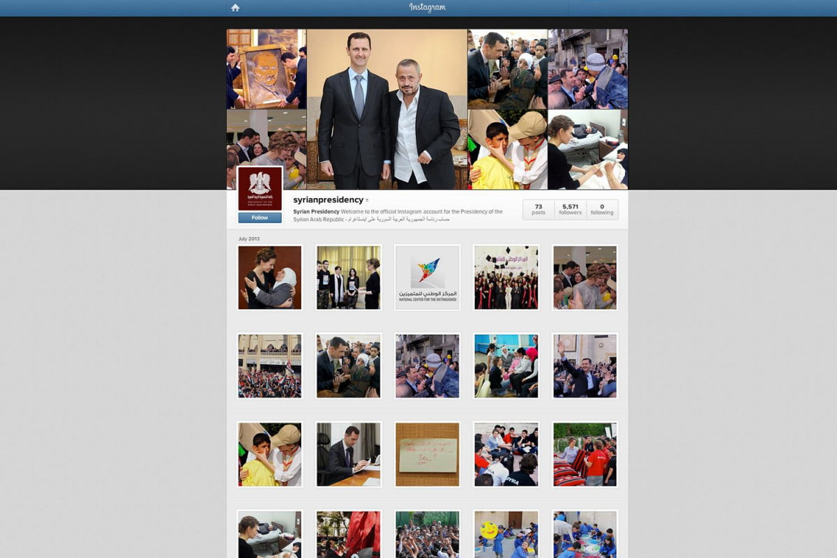 instagram the dictators choice how social media lets us mingle with villains dictator header