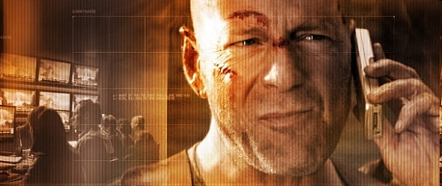 Die Hard 5 Bruce Willis