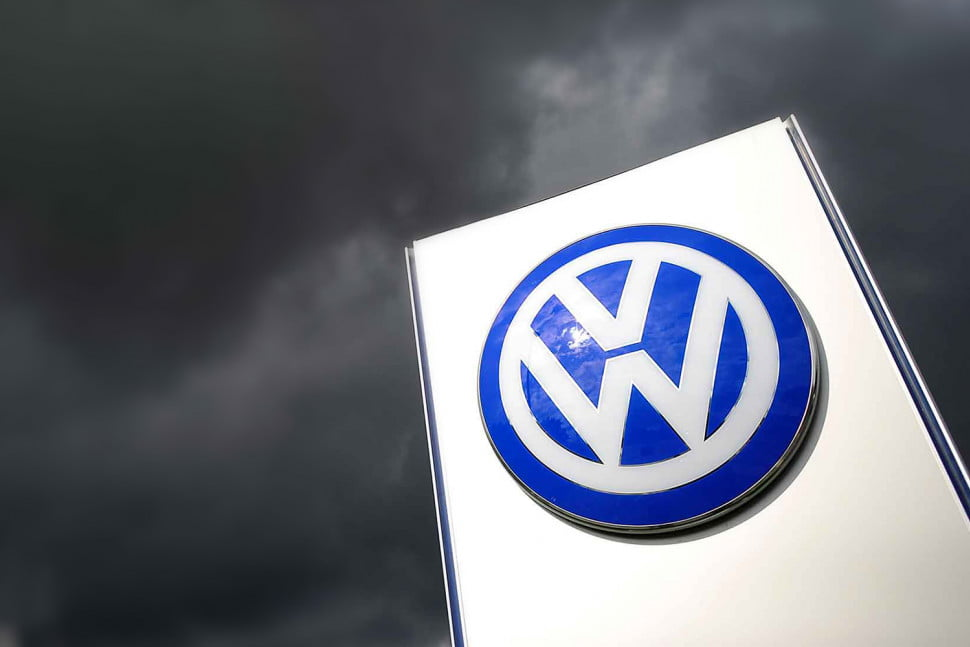 u s department of justice sues volkswagen clean air act