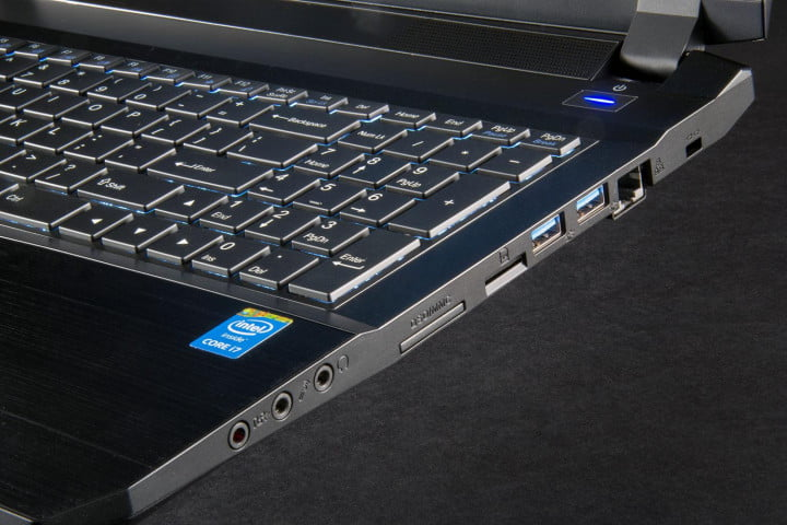 digital storm triton review laptop jacks