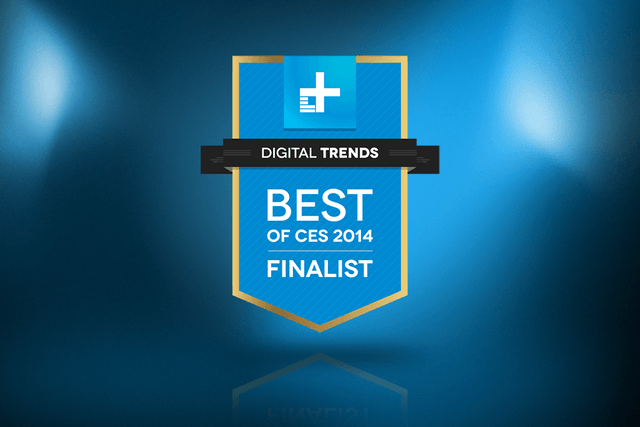 digital trends best of ces  award finalists