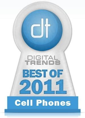 Digital-Trends-Best-of-2011-Awards-Cell-Phones