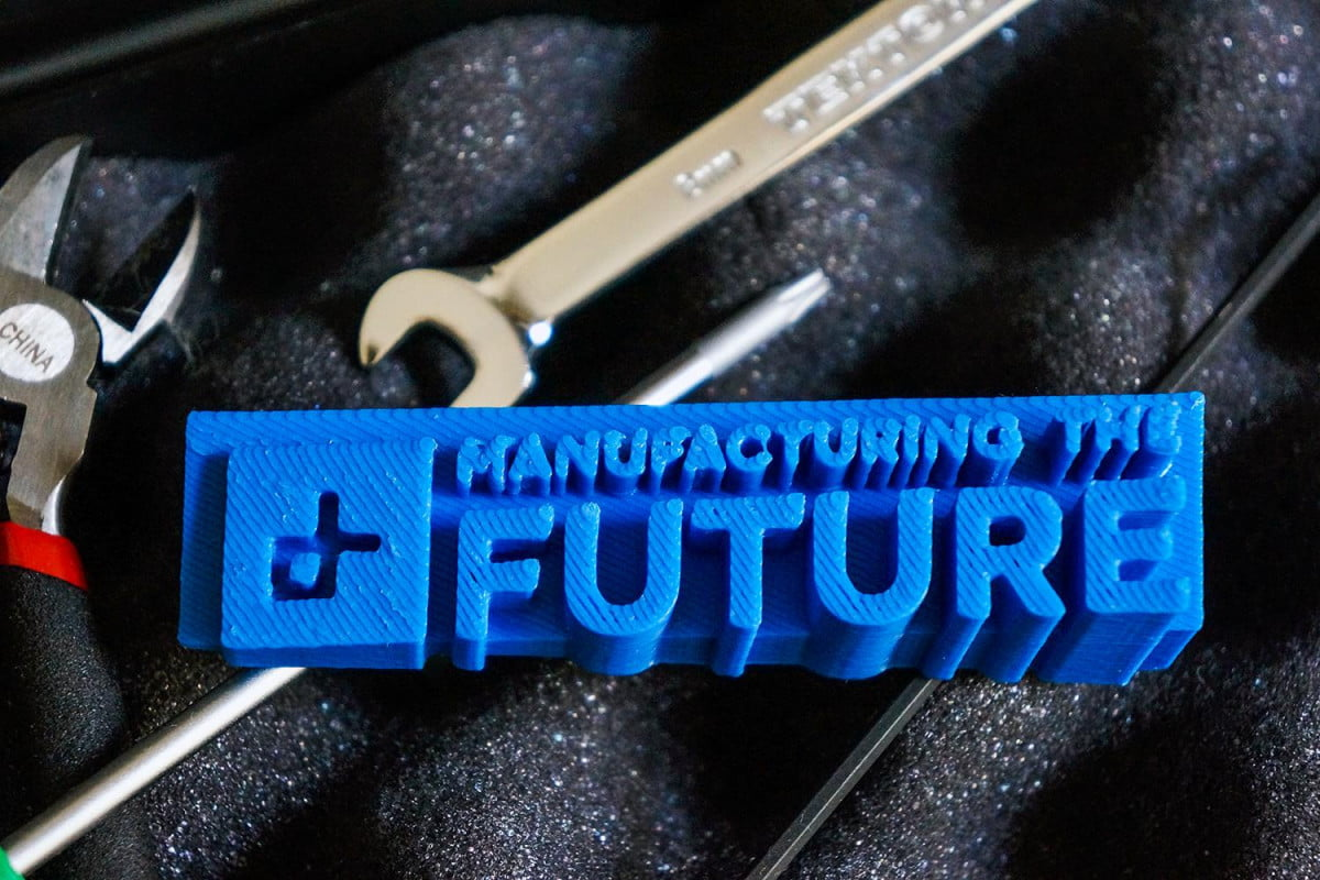 manufacturing future strange past impossible  d printing the