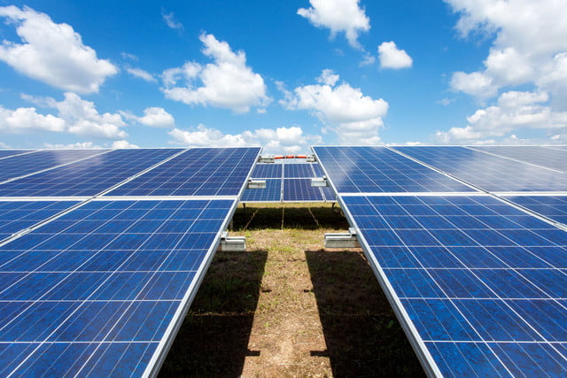china mayor productor energia solar  power for electric renewable energy from the sun farm x