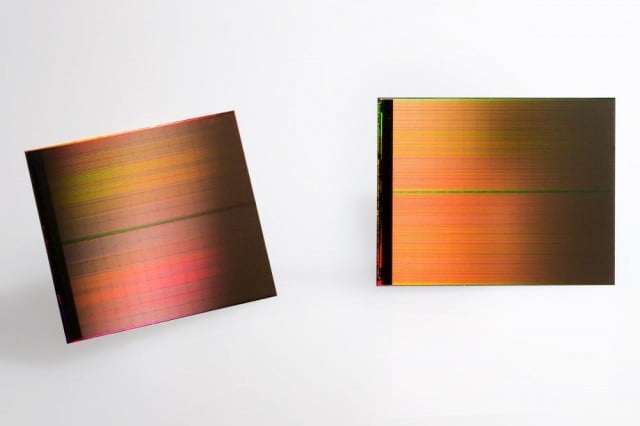 disco duro optane intel apple  d xpoint memory is up to times quicker than solid state drives x