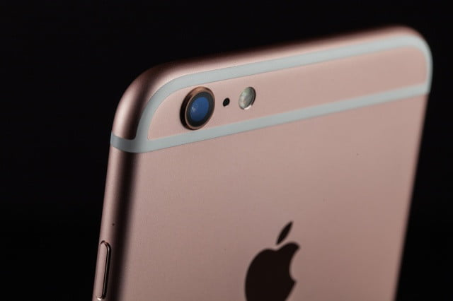 apple anuncia ganancia trimestral  billones iphone s plus review camera x