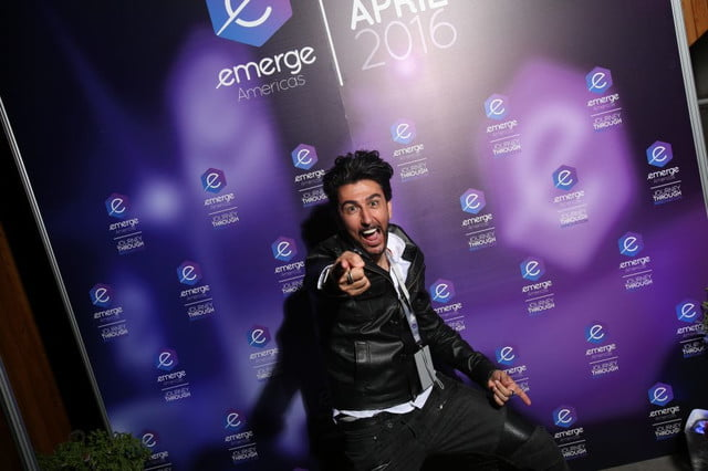 hyperloop quiere cambiar humanidad april  emerge party step and repeat
