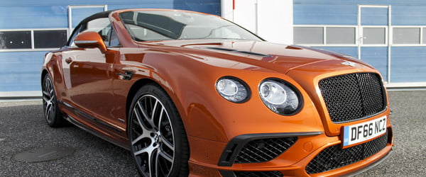 b bentley continental supersports  feat