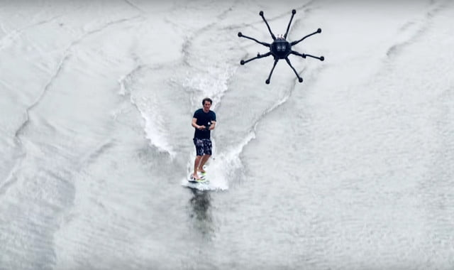asi dronesurfing alta  freefly systems