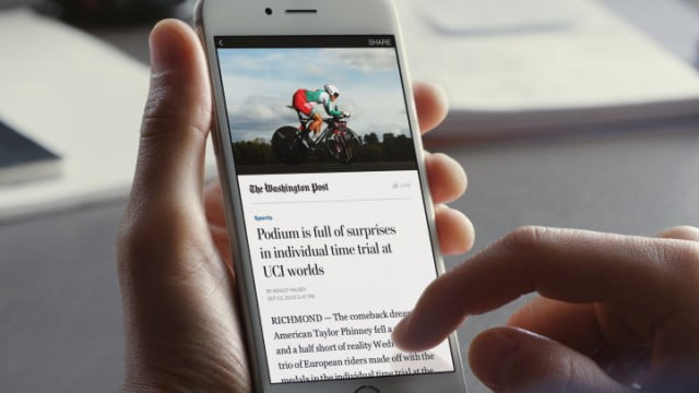 facebook instant articles abierto editores e  poster frame