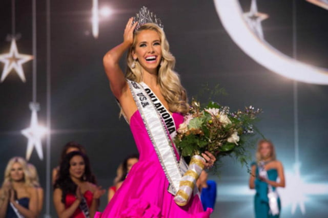 miss usa concurso instagram  x