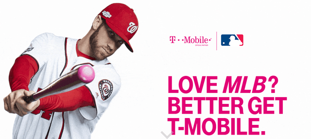 t mobile mlb gratis