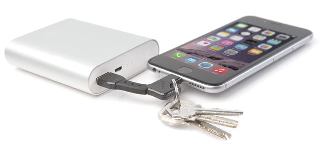 nomad productos nomadkey iphone battery bank table  x