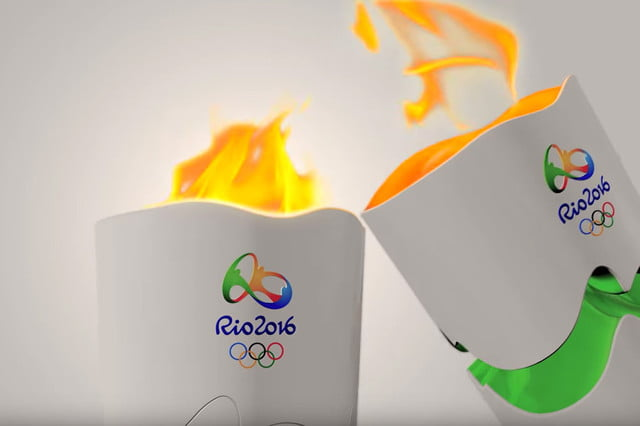 antorcha olimpica twitter olympic torch relay  x