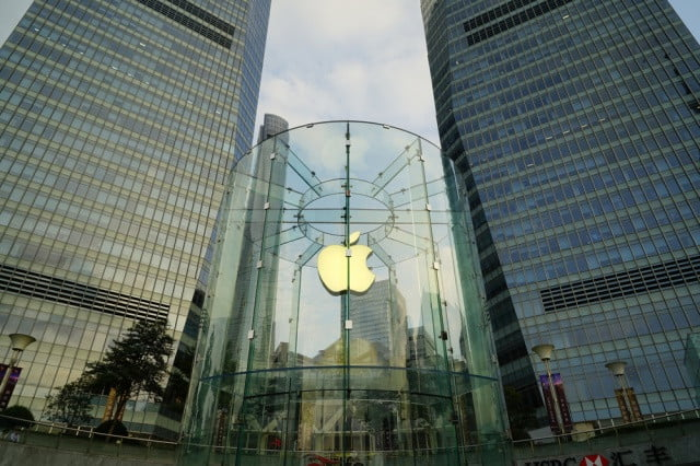 apple energia solar china shutterstock  x