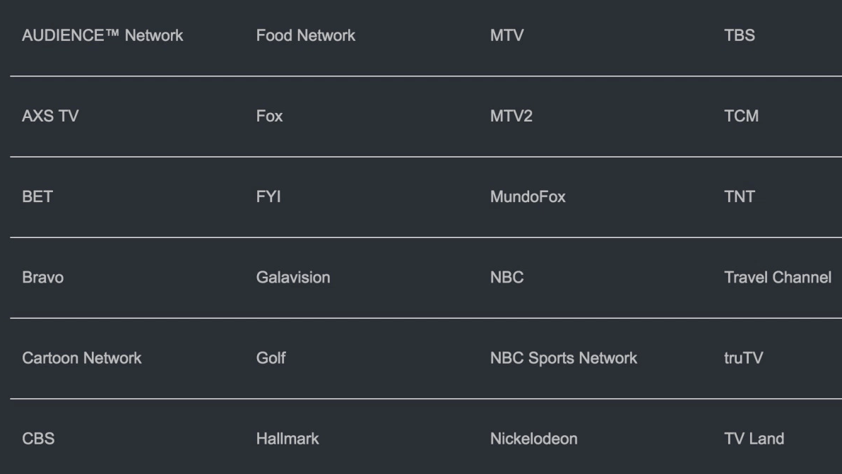 channels additional lineup change coming playstation