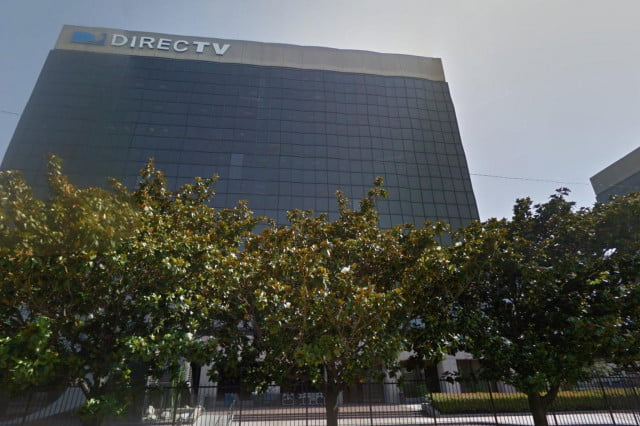 directtv hopes follow dishs lead buddy disney online network directv headquarters