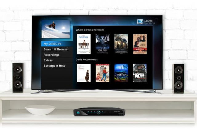 directv drops  k bomb announces launch date first pay tv service samsung