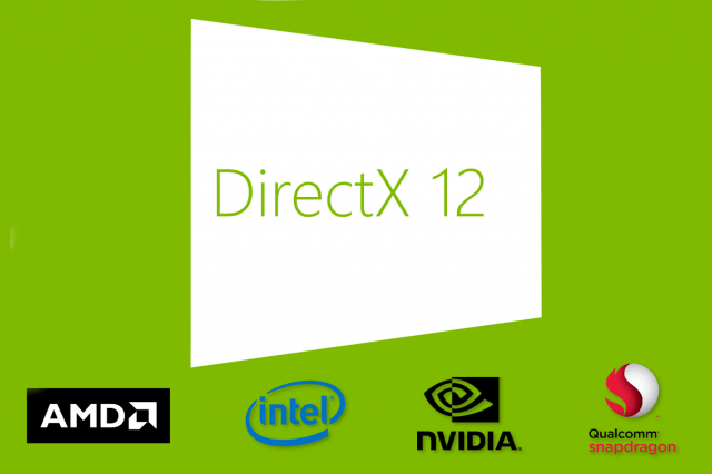 directx  will let amd nvidia hardware work together