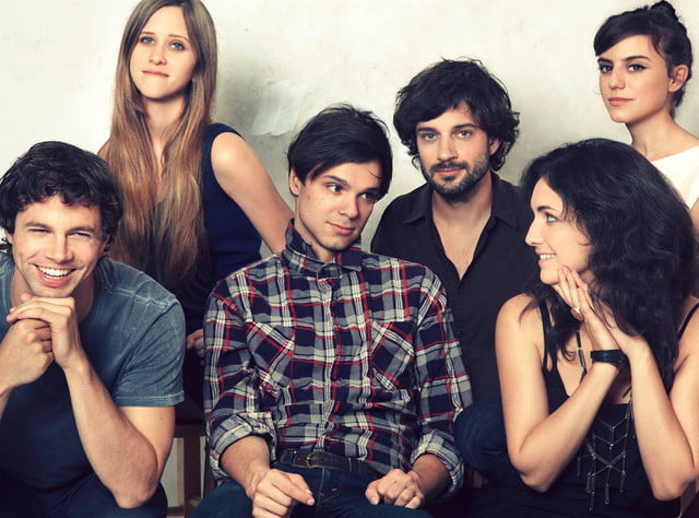 best songs to stream  dirty projectors