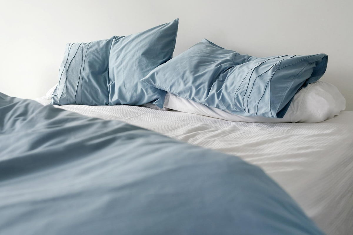 how to get rid of germs on your bed sheets dirty cleaning