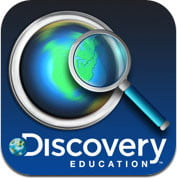 US Geography by Discovery Education