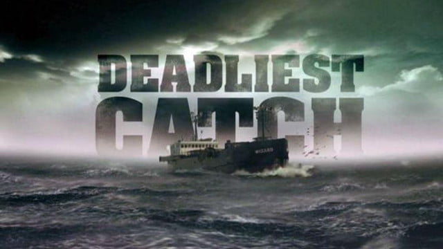 hulu adds selection of discovery channel shows network deadliest catch