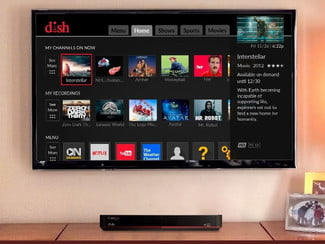 Use these three Dish Network promo codes to score free TV mounting