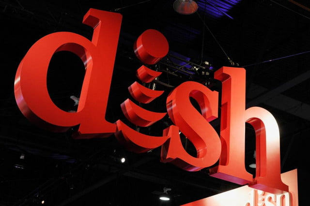 dish loses  subscibers in network