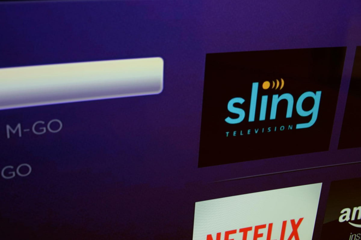sling tv rights issues dish app