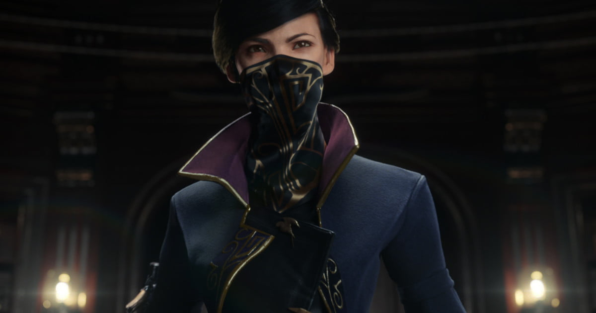 'Dishonored 2' Hero Emily Uses Powers Fit For An Empress | Digital Trends