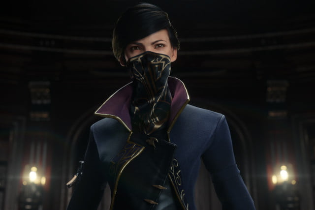 improve dishonored  performance pc gall p