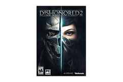 dishonored  review product