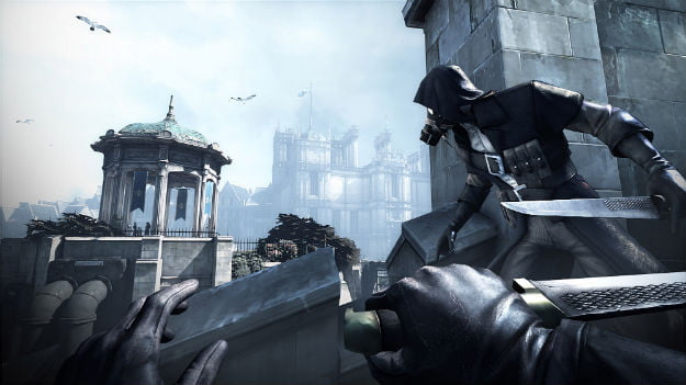 Dishonored DLC
