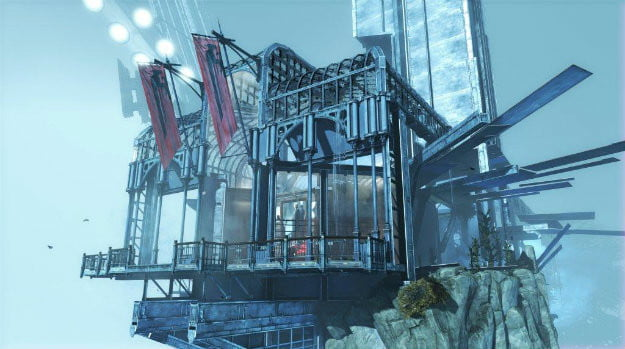 dishonored expansion