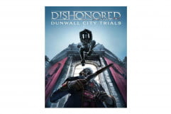 dishonored dunwall city trials dlc review cover art