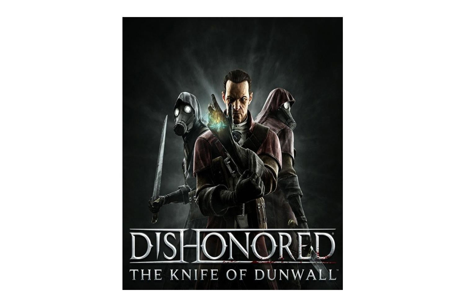 Dishonored-The-Knife-of-Dunwall-cover-art