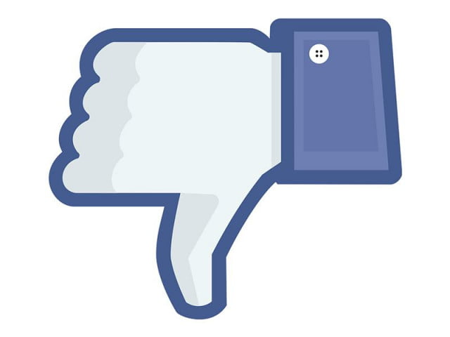 facebook dead buried europes teenagers says new report dislike