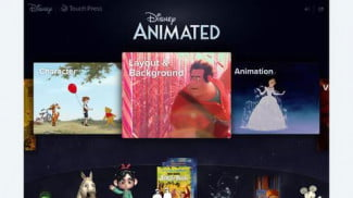 Disney-Animated-screenshot
