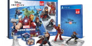 call of duty ghosts review disney infinity marvel super heroes (  edition)