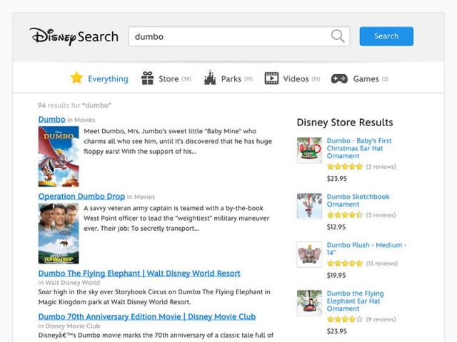disney patents idea piracy free search engine