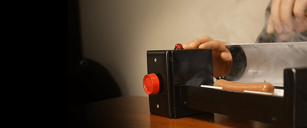 Weekend Workshop: Electrify yourmeat with this DIYhot dog cooker